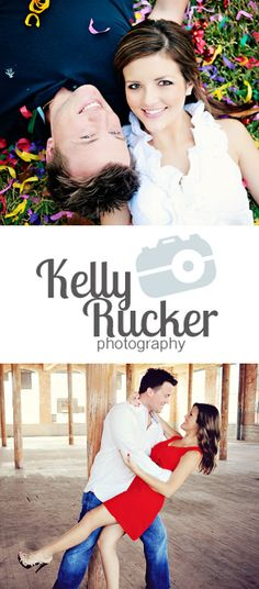 Kelly Rucker Photography | 50% off an engagement, bridal, or maternity photo session starting at $150 (Dallas) | Photos: Courtesy of Kelly Rucker Photography