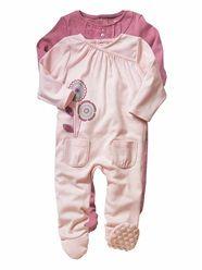 Lot de 2 pyjamas coton bébé fille  - vertbaudet enfant