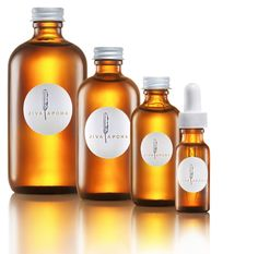 AMMA - Body and Face Oil: Jiva-Apoha Face and Body Oils, $45–$120