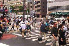 Sapaan-sapaan yang Bikin Bingung Orang Jepang