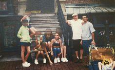 Thomas 'Tommy Shots' Gioeli, The Colombo Crime Family // Street Boss.