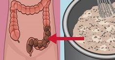 Limpia el colon de residuos tóxicos