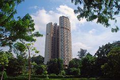 Pearl Bank Apartments / Tan Cheng Siong & Archurban (6)