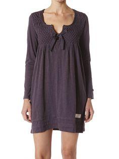 Odd Molly Absentee Dress 918B, Asphalt