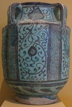 Jarre,Iran, 13è siècle