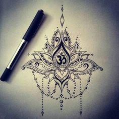 65 Modern Om Tattoo Designs and Ideas for . 65 Moderne Om Tattoo-Designs und Ideen f. 65 Modern Om Tattoo Designs and Ideas for Men and Women Om Tattoo Design, Henna Tattoo Designs, Neue Tattoos, Body Art Tattoos, Arm Tattoos, Script Tattoos, Octopus Tattoos, Arabic Tattoos, Geniale Tattoos