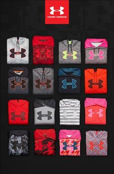 25% off all your favorite Under Armour Big Logo Hoodie. Choose the color and style that gives you the will to perform. UA Storm technology to repel water. Lined with Armour® fleece to keep cozy and warm. This deal only happens once a year. Plus, shop now and get FREE SHIPPING for a limited time.