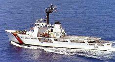 USCGC Courageous (WMEC 622)