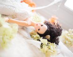 りょうつ @ryoutu3 3月28日  「花と少女」#momokoph