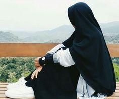 ❤I love hijab❤ Hijab Niqab, Muslim Hijab, Mode Hijab, Hijabi Girl, Girl Hijab, Muslim Girls, Muslim Women, Muslim Fashion, Hijab Fashion