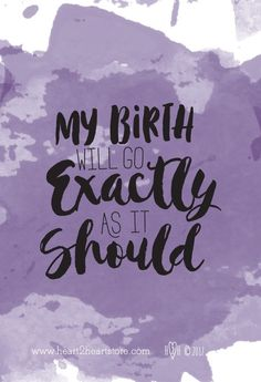 We are getting ready to release a BRAND NEW Birth Affirmation Banner, and we are really excited about it! To celebrate, we made a few wallpapers for your phone Pregnancy Labor, Pregnancy Quotes, Pregnancy Health, Pregnancy Advice, Pregnancy Affirmations, Birth Affirmations, Positive Affirmations, Birth Quotes, Baby Quotes