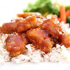 Weight watchers crockpot Sweet And Sour Chicken