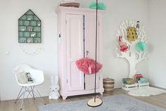 Kinderkamer inrichten met pastelkleuren | Wooninspiratie