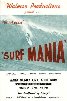 The United States Vintage Surf Auction Poster Wall, Poster Prints, Surf Posters, Photo Wall Collage, Picture Wall, Vintage Surfing, Retro Surf, Beach Aesthetic, Surf Art