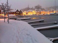 Grimstad Norway | Grimstad, Norway | Grimstad & Lista, Norway | Pinterest