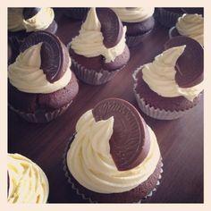 Melissa knows best.: Chocolate Orange Cupcakes Recipe
