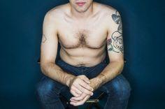 19 Shirtless Men Share Their Body Image Struggles   - Cosmopolitan.com
