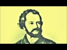 ▶ Ignacy Feliks Dobrzyński: Nocturne In G Minor 'Farewell' (1829) - Beautiful!