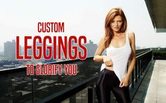 custom leggings manufacturers