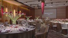 結婚式披露宴会場-ホテルウェディング・結婚式場サイト|グランドハイアット東京