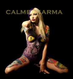 Calmer Karma offers world class body painters to hire who are fast and creative which enables our clients to have unique one off living statues & promotional artists for their events and parties;UK and London Amazing Body, Nice Body, Birmingham, Painters, Manchester, Compliments, Wonder Woman, Events, London