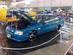 FKN 05 Australian Muscle Cars, Aussie Muscle Cars, Blue Meanie, Holden Commodore, Rx7, Luxury Suv, Rat Rods, Blue Moon, Old Cars