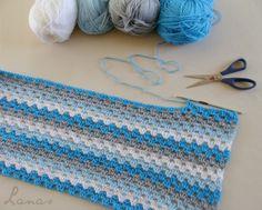 Baby Blanket Inspiration