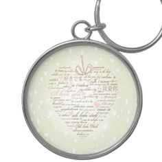 Words of Love Heart Designer Art Keychain Exquisitely gorgeous, you will LOVE our Stunning Words of Love Heart Whimsical Designer Art Collection. Give the perfect gift or especially for you! To view our entire Words of Love Heart Whimsical Designer Art Collection please visit us at: zazzle.com/innocentoriginals