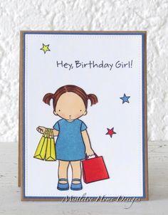 MFT, Pure Innocence Birthday Girl