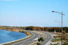 九十九里道路 絶景を走る 日本百名道