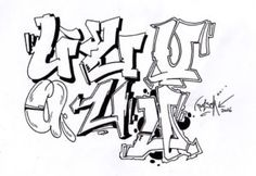 alphabet-u-graffiti