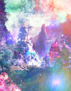 Psychedelic World