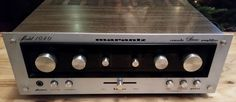 Vintage Marantz Model 1040 Audiophile Hi-Fi Integrated Stereo Amplifier | eBay