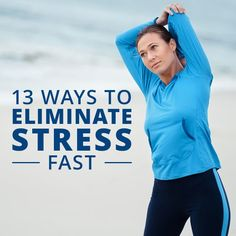 Relieve stress with these easy tips whenever possible- don't let it accumulate! #stressrelief #stress