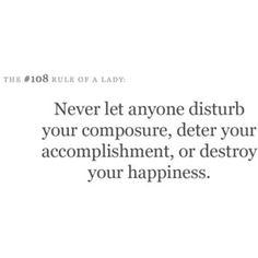 always.