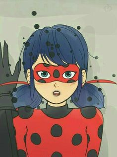 Prodigiosa: Las aventuras de Ladybug & Chat Noir                                           Cómic ''True love kiss''                                    Part 3