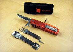 The Outdoor Cutlery Set ($38)