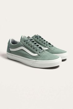 Slide View: 2: Vans - Baskets Old Skool