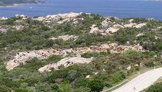 """Il Nord Sardegna in sella alle due ruote con il tour """"In Sardegna con In Moto"""" che per il terzo anno sceglie l'ospitalità del Park Hotel Cala di Lepre a Palau."""