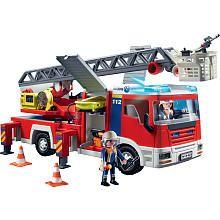 "Playmobil Ladder Unit - Playmobil - Toys ""R"" Us"