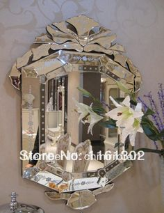 1000 ideas about miroir pas cher on pinterest mirror - Grand miroir rectangulaire pas cher ...