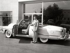 441 Best Vintage Car Dealerships Images On Pinterest