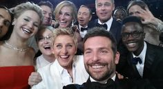 """From """"Is The Whole Selfie Thing Going to Far? """" story by Alexus Bomar on Storify — https://storify.com/alexusbomar/is-the-whole-selfie-thing-going-to-far"""