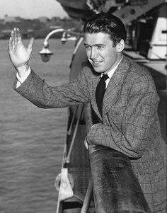 Love the youthful Jimmy Stewart, 1939
