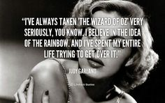 Wizard of oz quotes. Follow us.