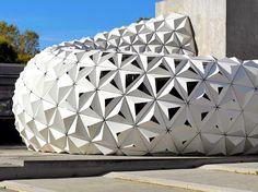 Resultado de imagen para arquitectura triangulares