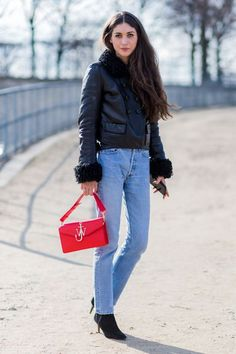 French-girl style essentials: See the pieces of clothing that every chic French women relies on to put stylish outfits together (and get tips on how to wear them!)
