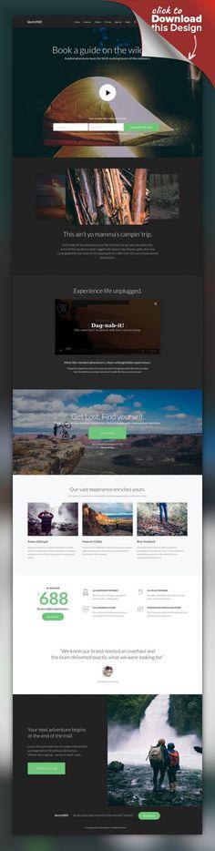 Más de 25 ideas increíbles sobre Landing page builder en ...