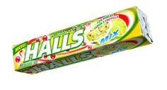 Halls Mix Candy