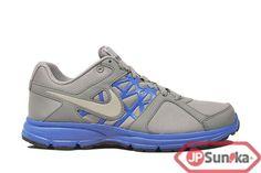Nike Air Relentless 2 Shield  Cool Grey Game Royal  (538411-002)